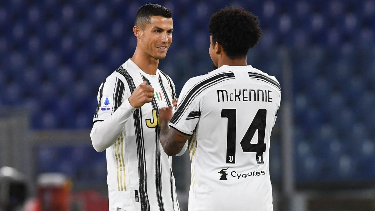 Serie A Odds, Picks & Predictions: How to Bet Juventus vs. Sassuolo (Sunday, Jan. 10) article feature image