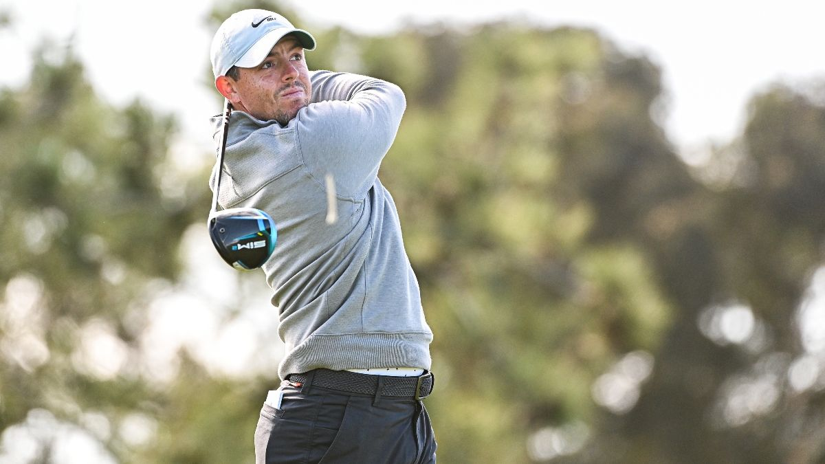 Farmers Insurance Open Round 4 Buys & Fades: Finding Value Using Strokes Gained Data article feature image