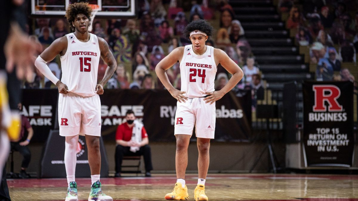 Odds & Pick for Rutgers vs. Penn State College Basketball: Thursday's Value on Scarlet Knights article feature image