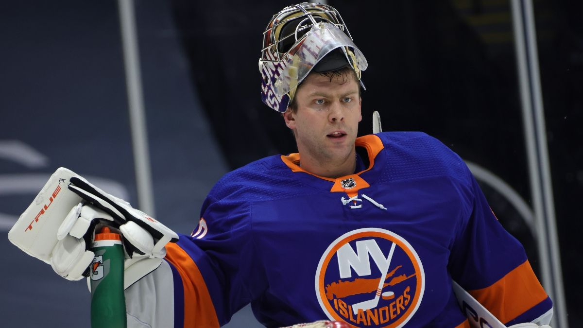 NHL Odds & Picks for Islanders vs. Devils: Sunday's Betting Value On New York (Jan. 24) article feature image