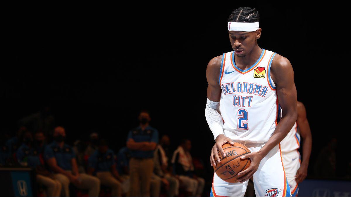 Thunder vs Mavericks NBA Odds & Picks: Smart Money On Underdog Oklahoma City (Wednesday, March 3) article feature image