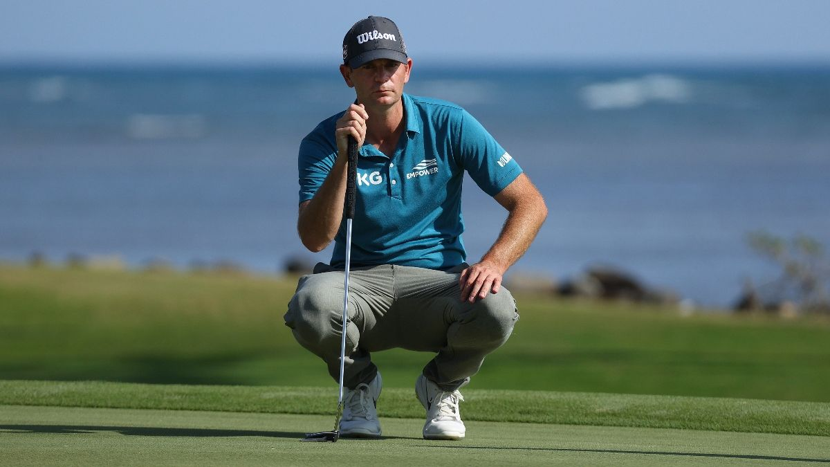PGA TOUR Sleeper Picks: Our Favorite Longshot Bets at The 2021 American Express article feature image