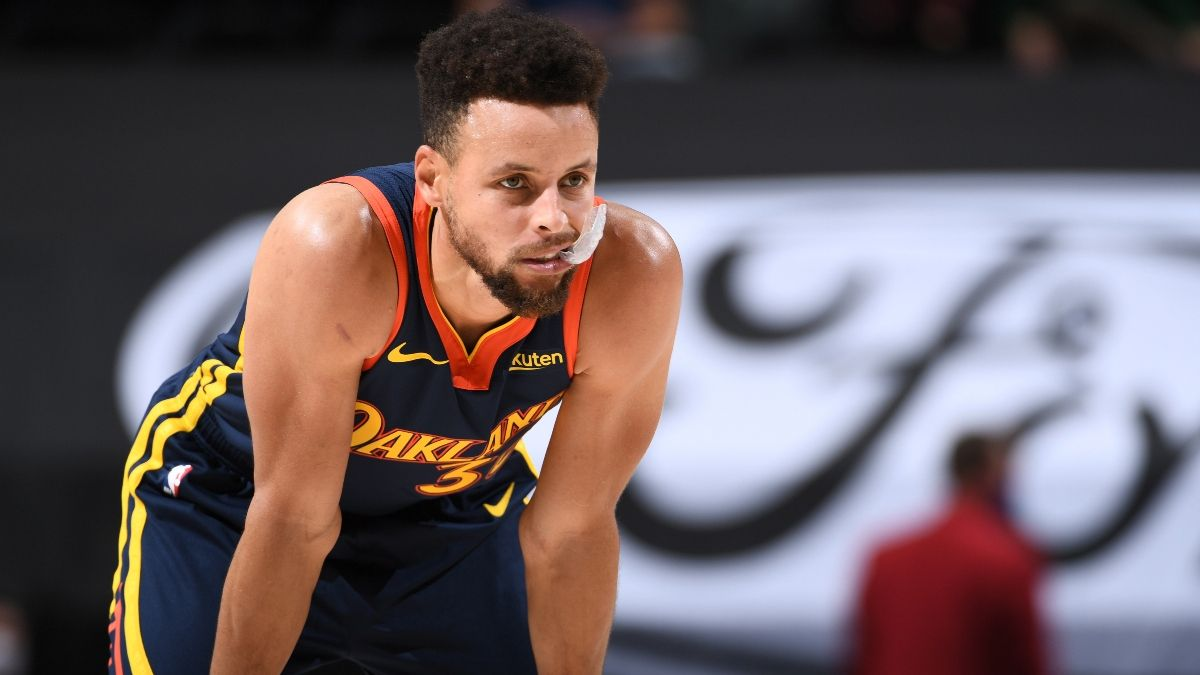 NBA Betting Odds & Picks: Our Best Bets for Grizzlies vs. Raptors, Thunder vs. Warriors and More (Saturday, May 8) article feature image