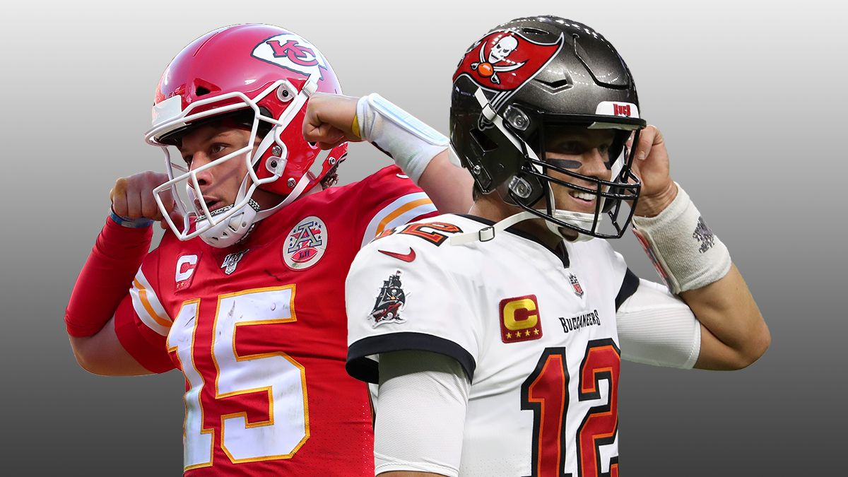 Every Super Bowl 55 Sportsbook Promo Code for Bucs vs. Chiefs article feature image