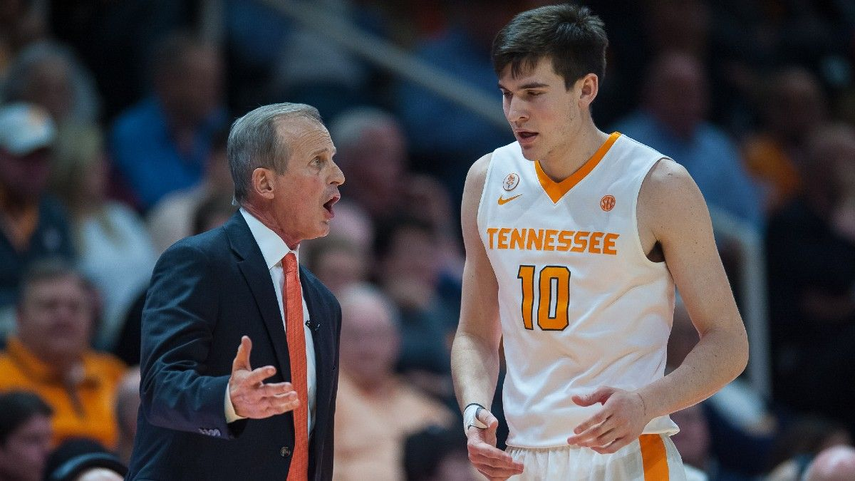 Odds & Pick for Missouri vs. Tennessee College Basketball: Bet Another Low-Scoring Matchup article feature image