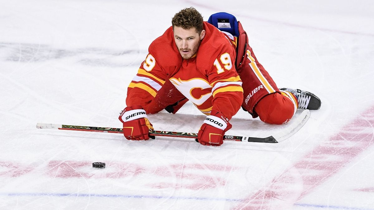 Flames vs. Canadiens Odds & Picks: Is Now the Time To Sell High on Montreal? (Thursday, Jan. 28) article feature image