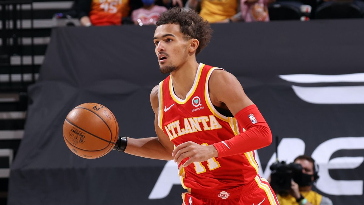 Hawks vs. Wizards Odds & Picks: Bet on Plenty of Points in Washington article feature image