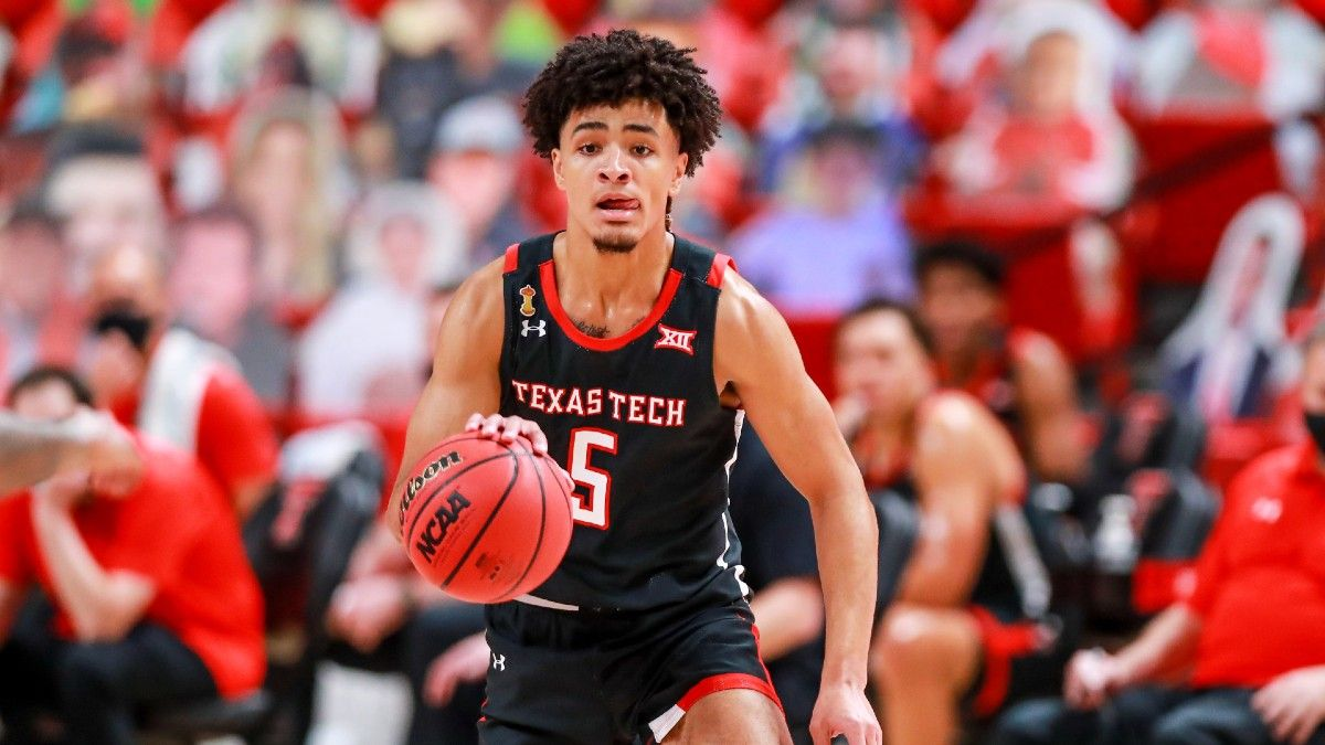 Oklahoma vs. Texas Tech Odds & Pick: Monday's Betting Value Lies With Red Raiders (Feb. 1) article feature image