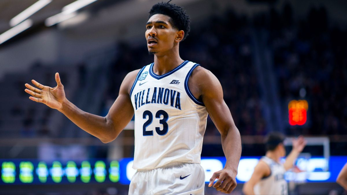 College Basketball Pace Report: Predicting Betting Totals for This Week's Games (Jan. 25-30) article feature image