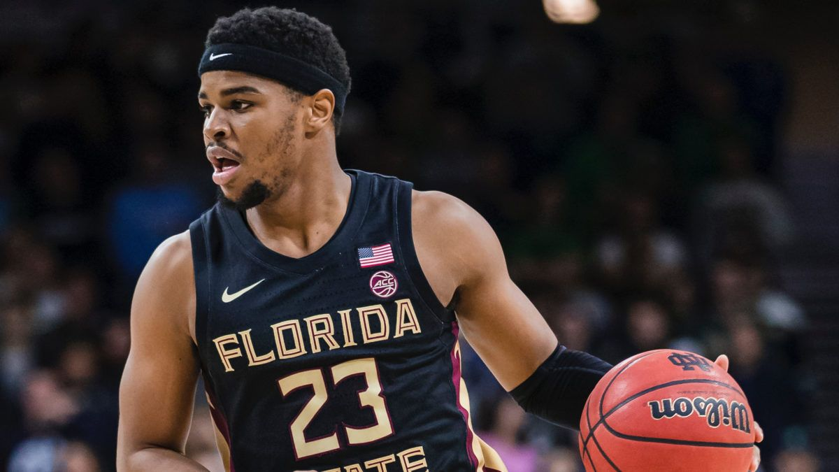 NC State vs. Florida State Odds & Pick: Play the Total in Defensive Showdown article feature image