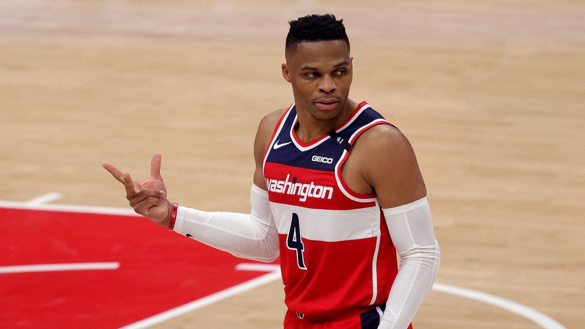 DraftKings Virginia Promo: Double Your Money if the Wizards Hit a 3-Pointer! article feature image