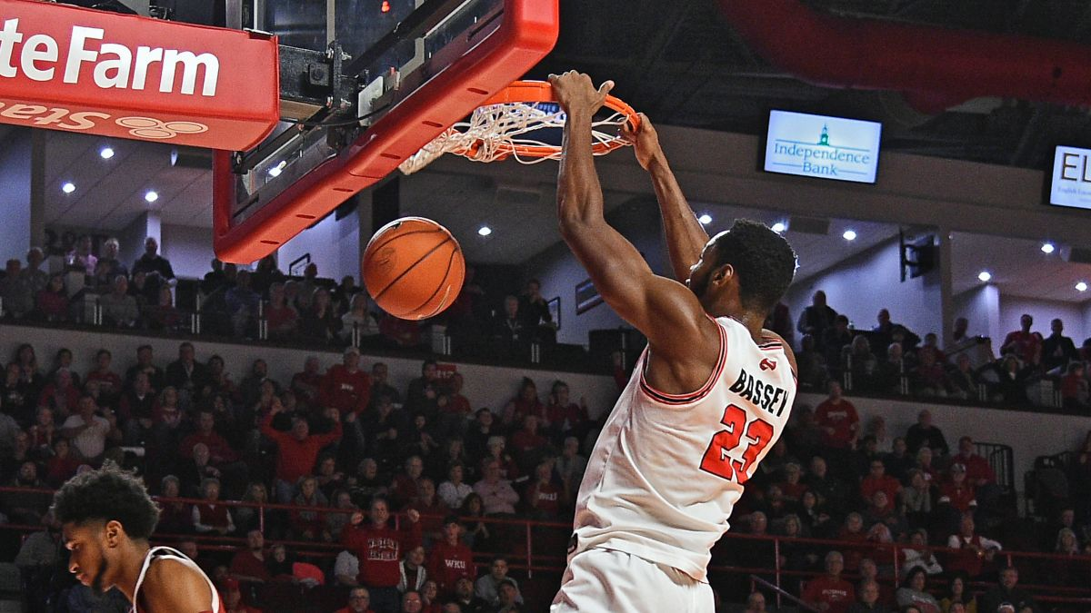 College Basketball Mid-Major Betting Report: Breaking Down Richmond & Western Kentucky article feature image