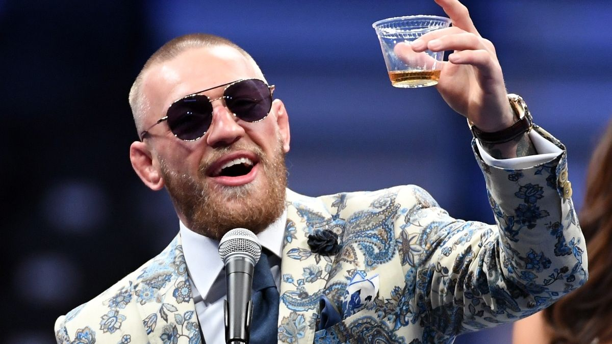 A Proper Promo: Win $125 if Conor McGregor Lasts 12+ Seconds at UFC 257 article feature image