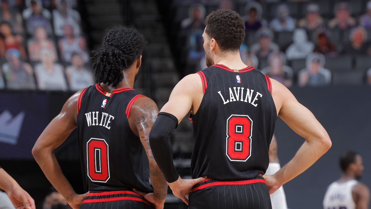 Bulls vs. Thunder Odds & Pick: Bet on the Bulls to Re-Ignite article feature image