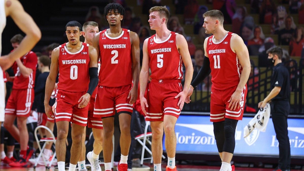 Ohio State vs. Wisconsin Odds & Betting Pick: Back the Badgers in Top-25 Big Ten Matchup article feature image