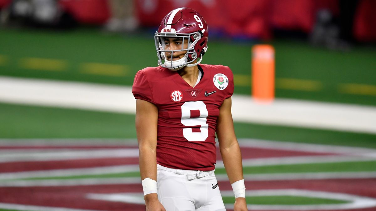 2021 Heisman Trophy Odds: 4 Players Bettors Should Avoid, Including Bryce Young & Brock Purdy article feature image