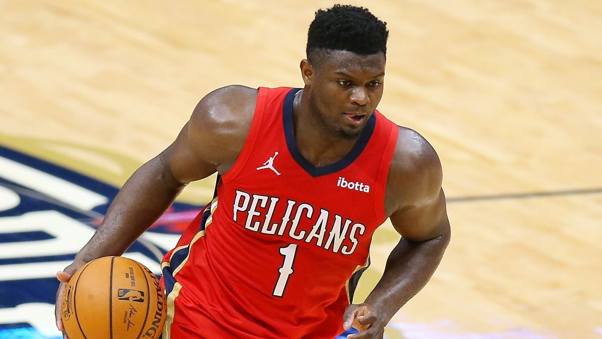 Thunder vs. Pelicans Odds & Pick: Sharps, Projections Agree on Spread Value (Wednesday, Jan. 6) article feature image
