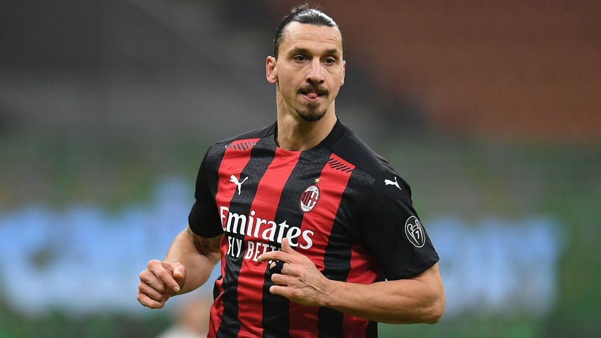 Cagliari vs. AC Milan Serie A Betting Odds, Picks & Predictions: Zlatan Makes Return (Monday, Jan. 18) article feature image