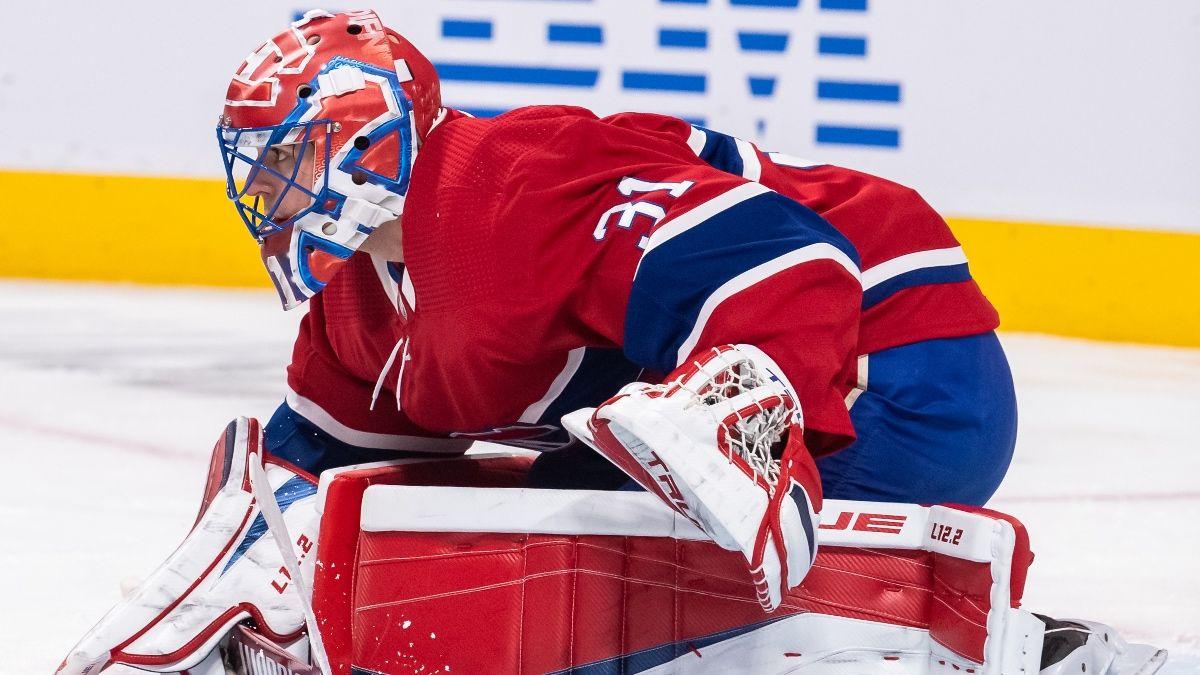 Saturday NHL Odds & Picks for Canadiens vs. Senators: Bet Montreal To Exact Revenge (Feb. 6) article feature image