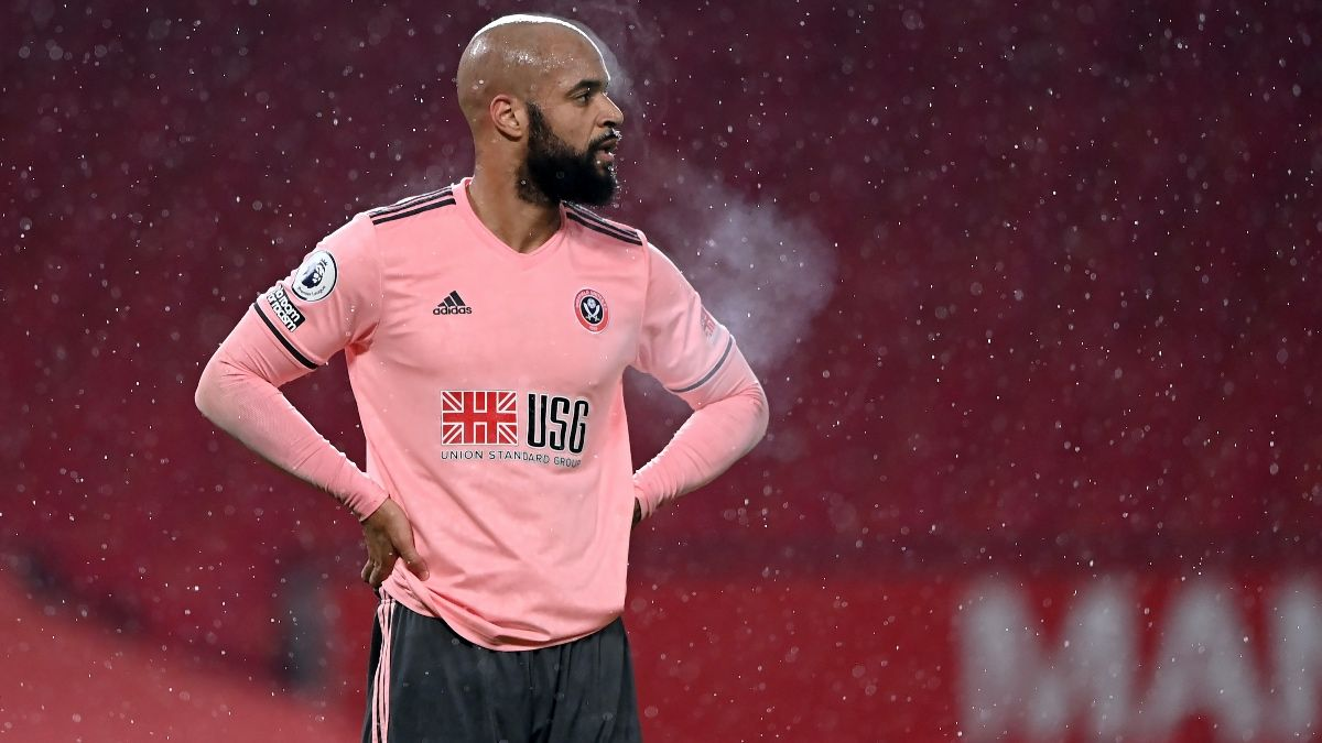 Premier League Betting Odds & Pick for Sheffield United vs. West Bromwich Albion (Tuesday, Feb. 2) article feature image