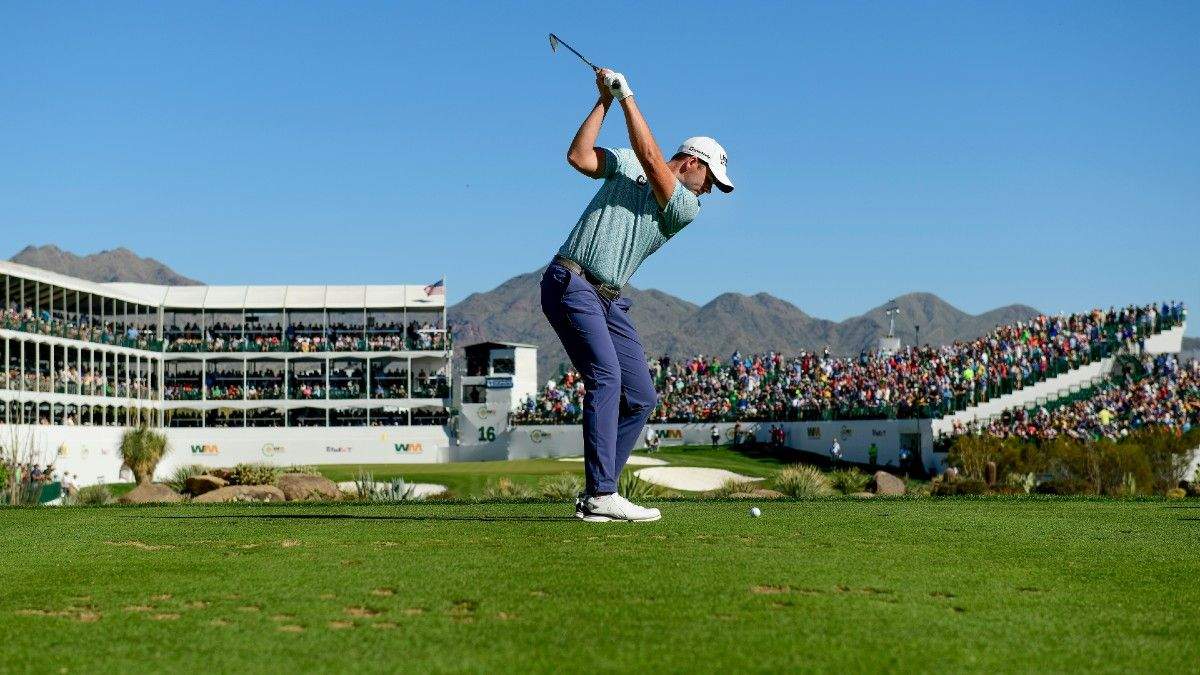 2021 Waste Management Phoenix Open Betting Preview: Which Stats Matter at TPC Scottsdale? article feature image
