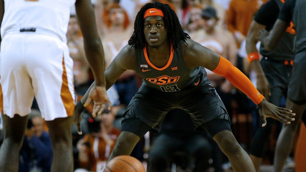 Texas vs. Oklahoma State College Basketball Odds & Pick: Betting Value on Cowboys Moneyline (Feb. 6) article feature image