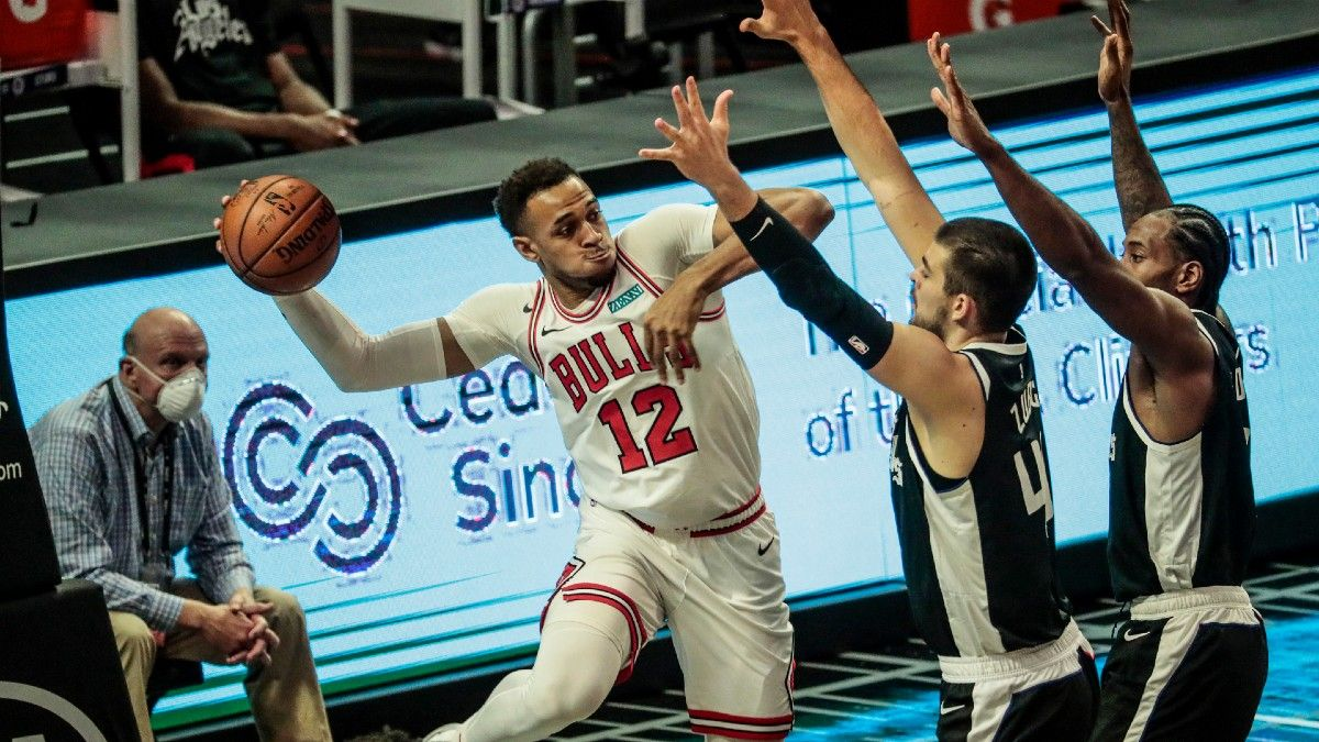 Wednesday NBA Player Prop Bets & Picks: Will Daniel Gafford Even Attempt a Pass? (Feb. 3) article feature image