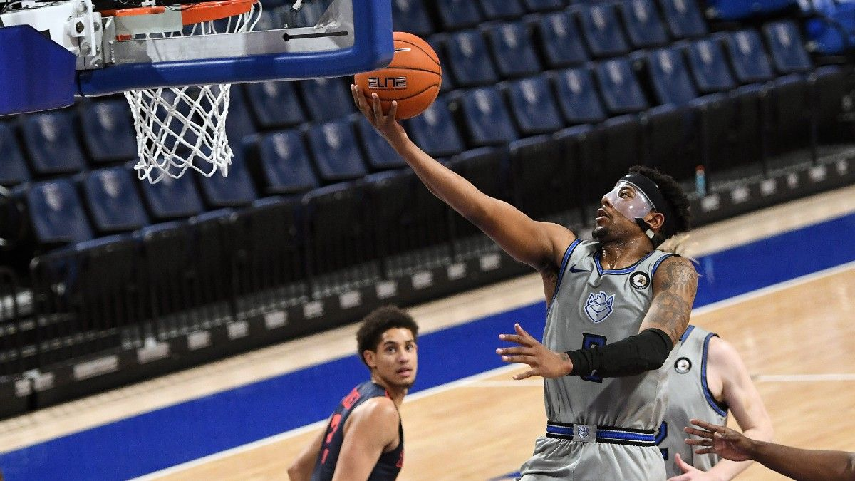 Richmond vs. Saint Louis College Basketball Odds, Picks & Predictions: Billikens Should Roll at Home (Friday, Feb. 26) article feature image