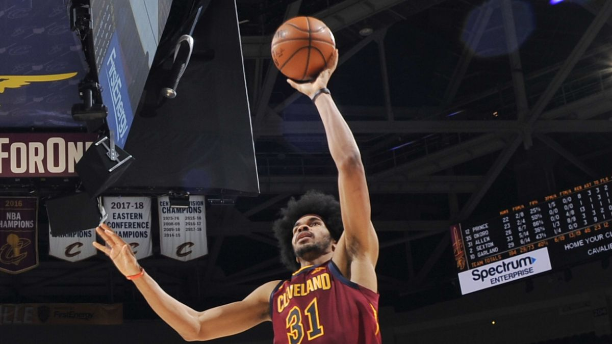 Nuggets vs. Cavaliers NBA PRO Report: Sharps Action is Fading Cleveland (Friday, Feb. 19) article feature image