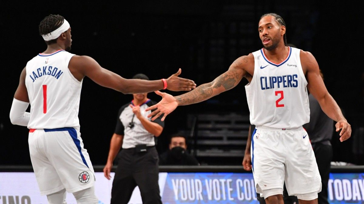 Celtics vs. Clippers Betting Odds, Picks & Predictions: Los Angeles in Good Spot at Home Against Boston article feature image