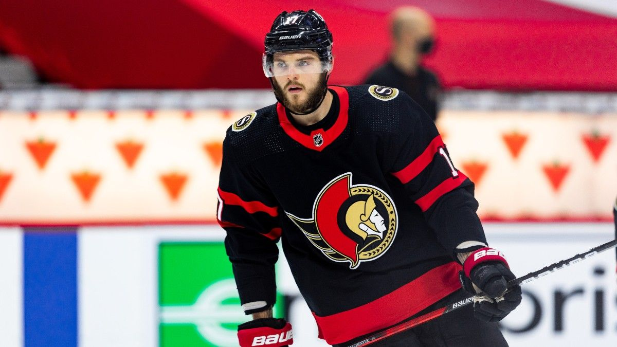 NHL Odds & Pick for Ottawa Senators vs. Winnipeg Jets: Ottawa Provides Good Value as Underdog article feature image