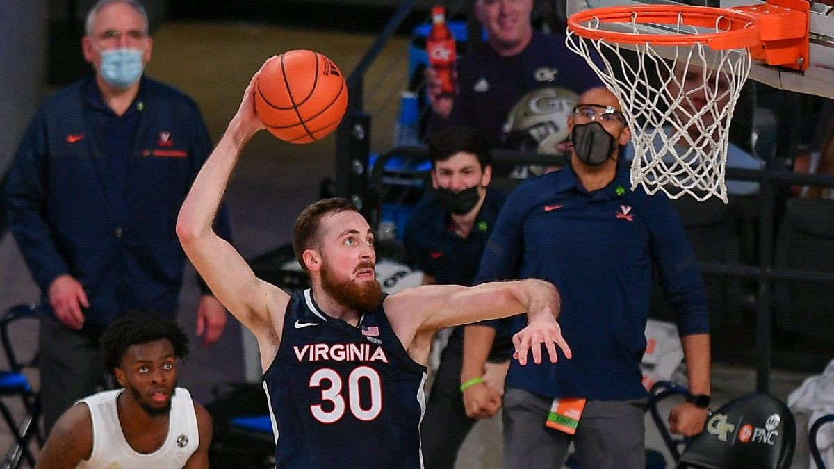 ACC Conference Futures Betting Market: It's Down to Florida State vs. Virginia article feature image
