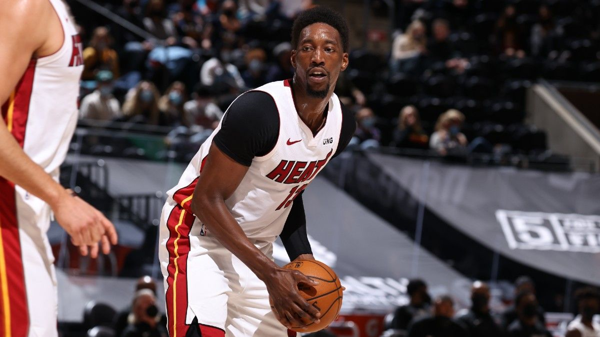 Heat vs. Clippers Odds & Pick: Back Underdog Miami to Win Outright article feature image