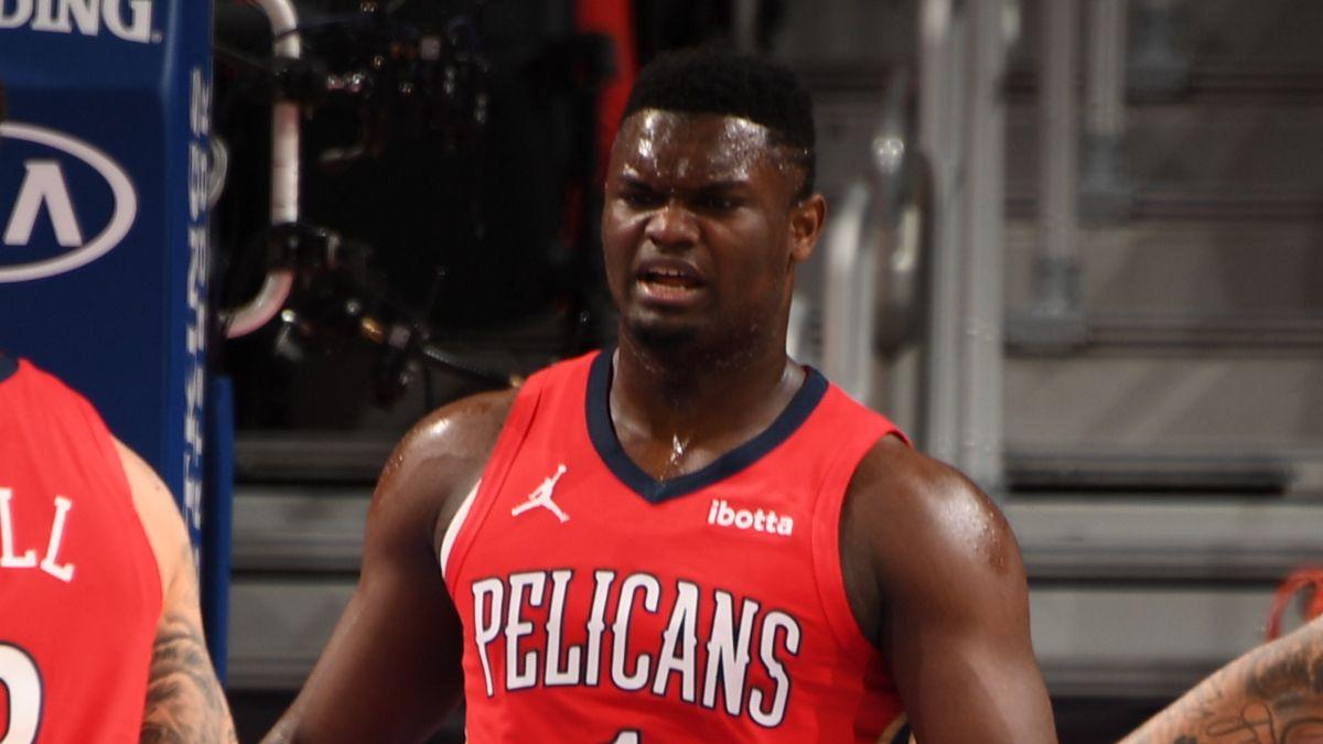 NBA Odds & Picks for Pelicans vs. Grizzlies: Sharp Action Favors Pels in a Pick'em article feature image