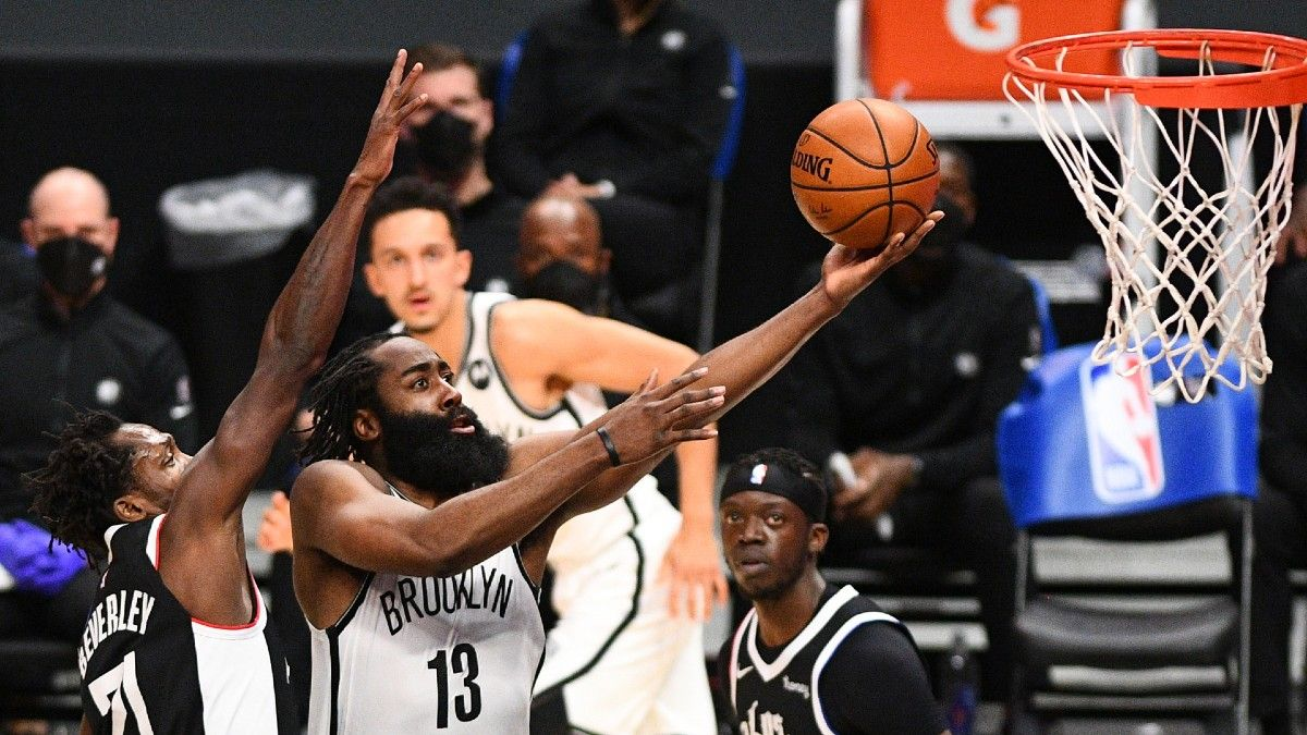 Mavericks vs. Nets NBA Odds & Picks: Dallas Defense Will Struggle (Feb. 27) article feature image