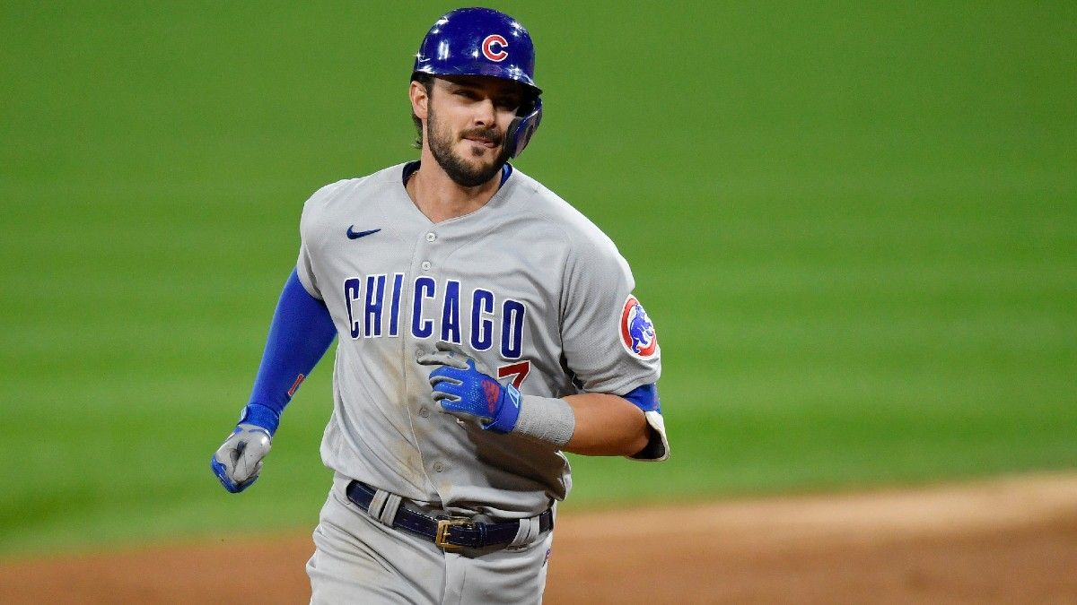 2021 MLB Win Totals: 3 Overlooked Factors to Consider When Picking a Side article feature image