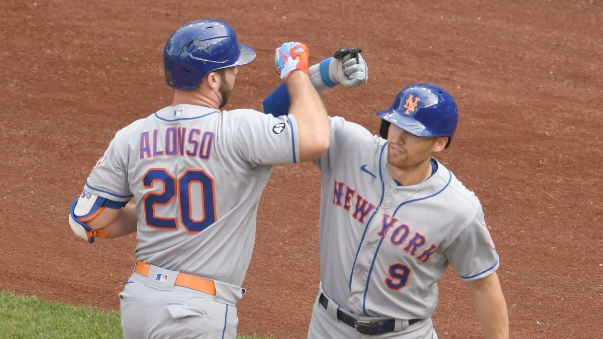 2021 MLB Win Totals: 6 Bets We're Making Right Now article feature image