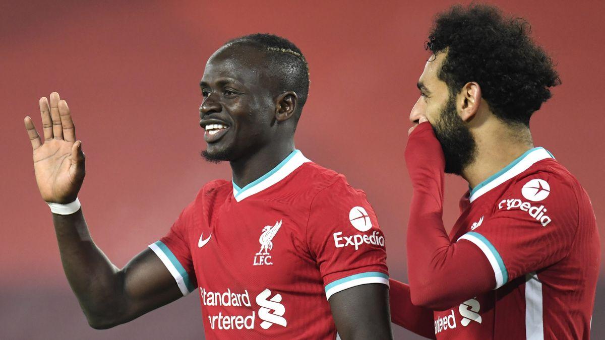 Premier League Betting Odds & Picks: Liverpool vs. Everton (Saturday, Feb. 20) article feature image