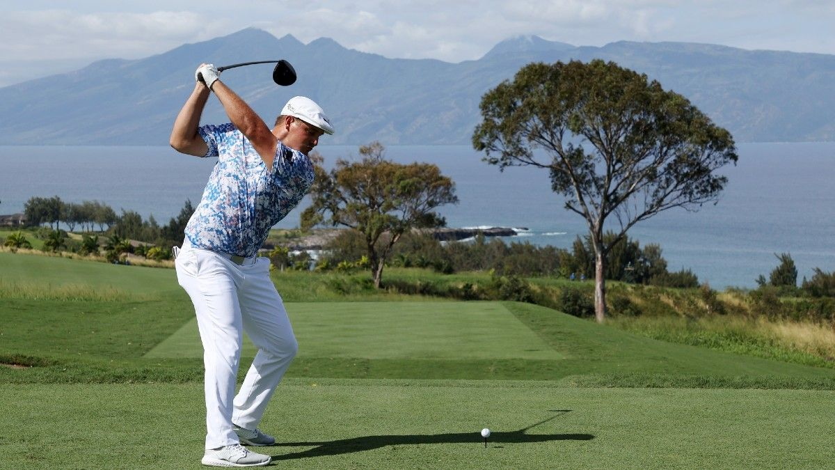2021 Genesis Invitational Betting Preview: Which Stats Matter at Riviera? article feature image