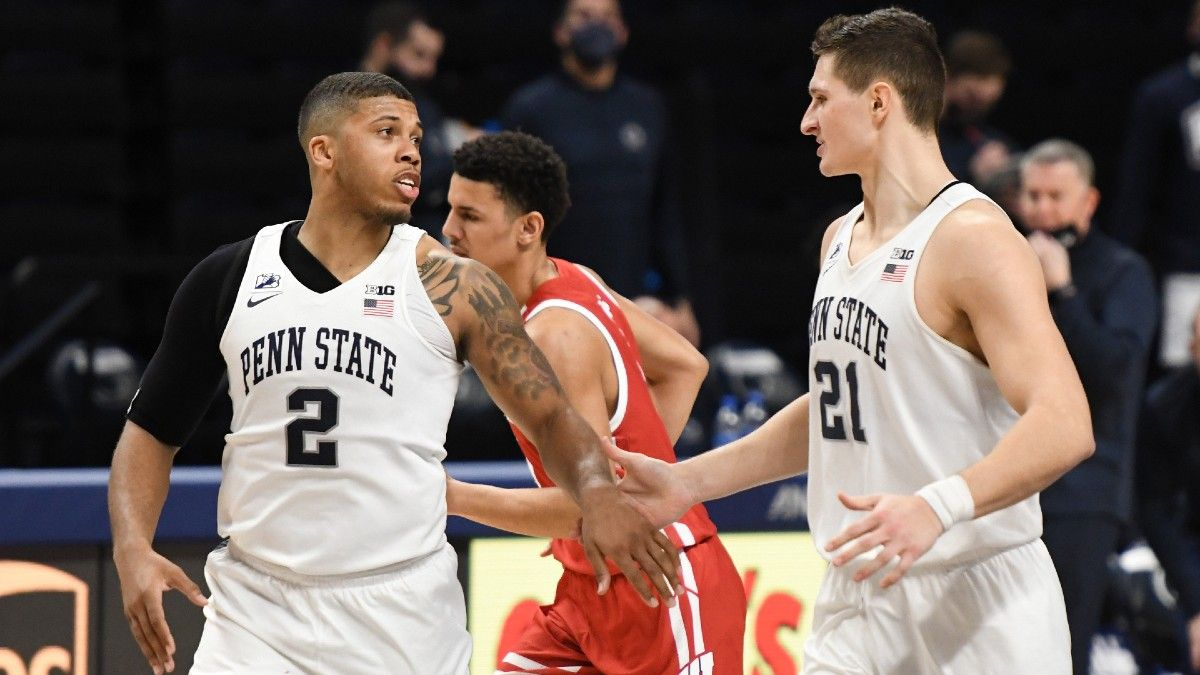 Penn State vs. Michigan State College Basketball Odds & Pick: Nittany Lions Should Be Favored in East Lansing (February 9) article feature image