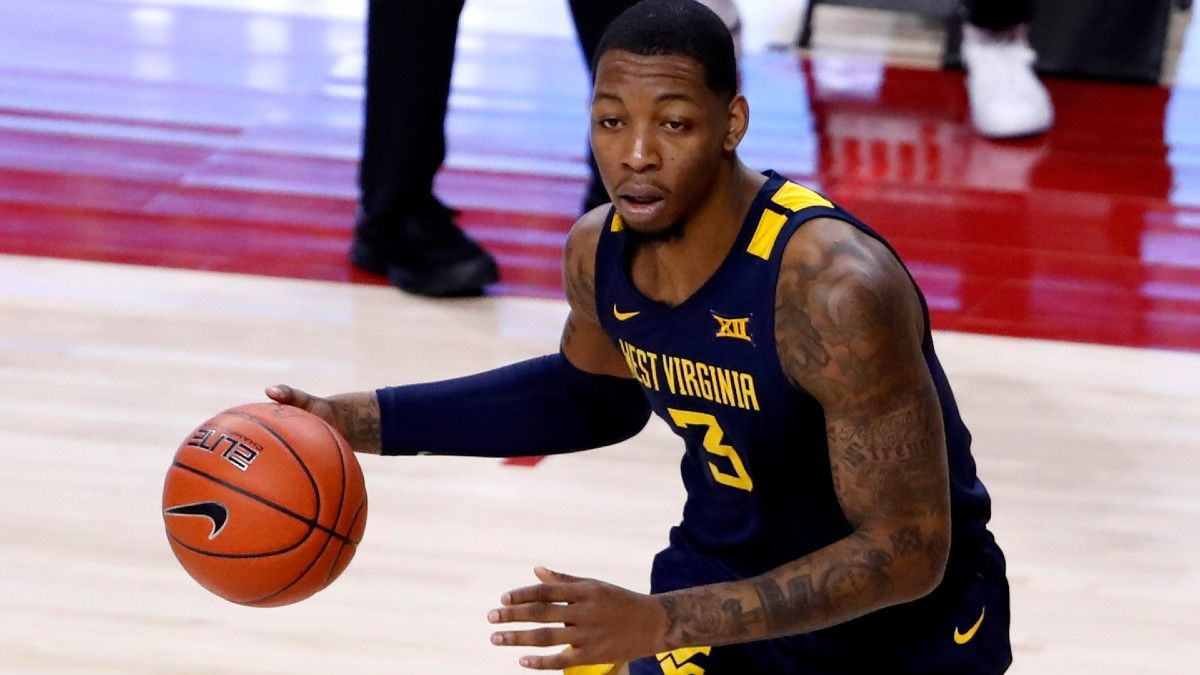 West Virginia vs. Texas College Basketball Odds & Pick: Bet Mountaineers To Keep Up With Longhorns article feature image