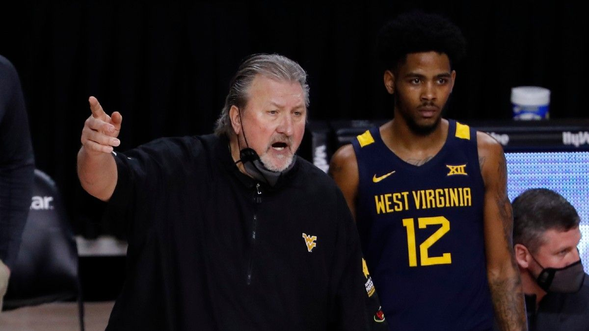 Oklahoma vs. West Virginia College Basketball Odds & Pick: Bet the Sooners On the Road article feature image