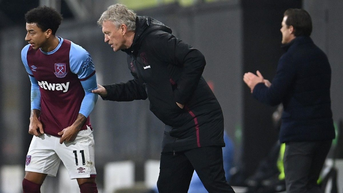 Manchester United vs. West Ham FA Cup Betting Odds, Picks & Predictions: Hammers Can Keep it Close (Feb. 9) article feature image