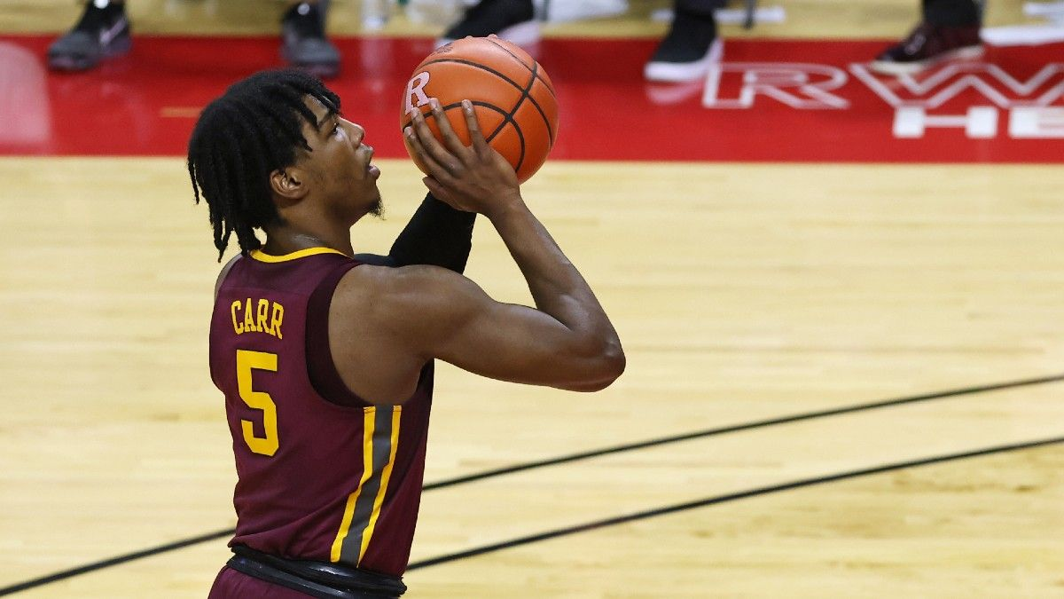 Purdue vs. Minnesota Odds & Pick: Expect Plenty of Points On Thursday article feature image