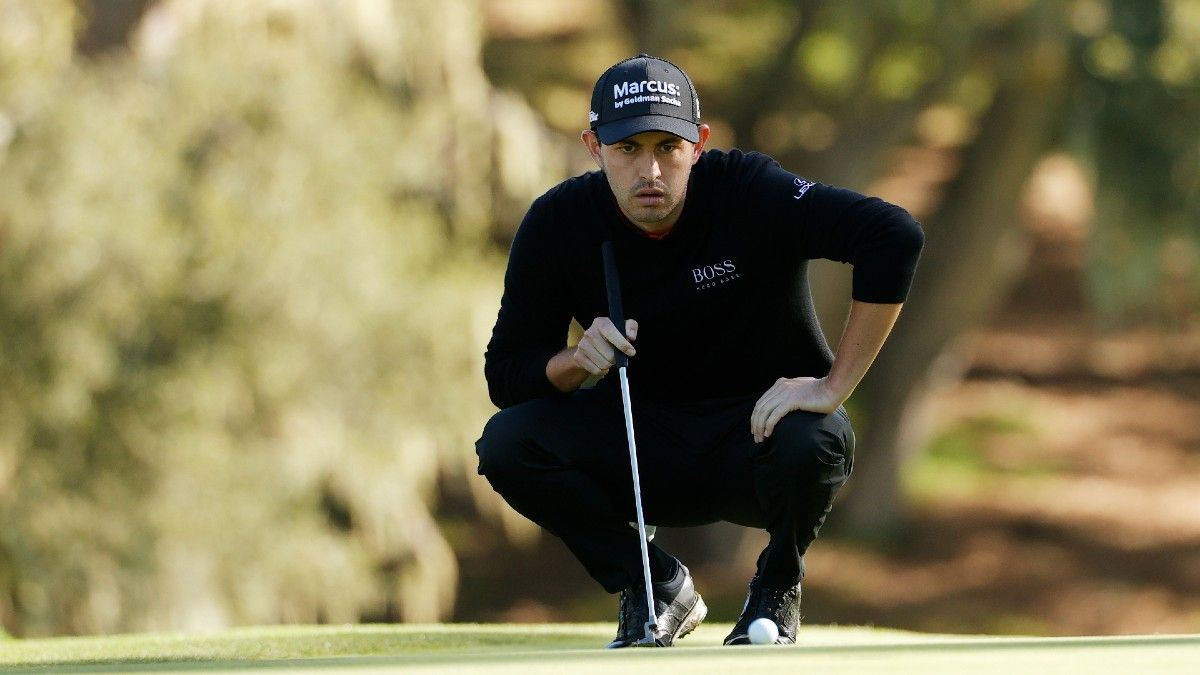 AT&T Pebble Beach Pro-Am Round 3 Buys & Fades: Finding Value Using Strokes Gained Data article feature image