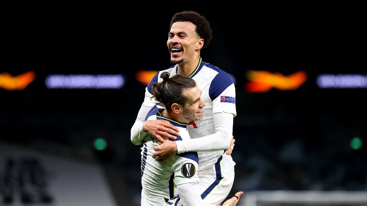 Premier League Betting Odds, Picks & Predictions for Tottenham Hotspur vs. Burnley (Sunday, Feb. 28) article feature image