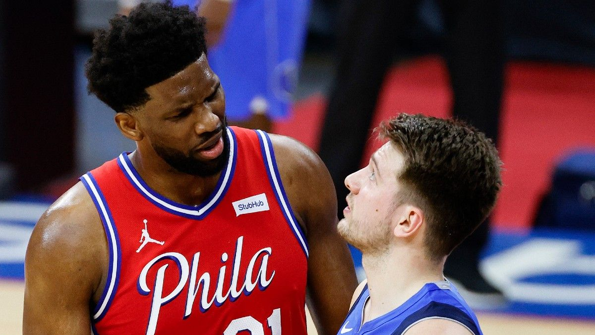 76ers vs. Pacers NBA Odds & Picks: Philly Has Key Matchup Edges (Monday, March 1) article feature image