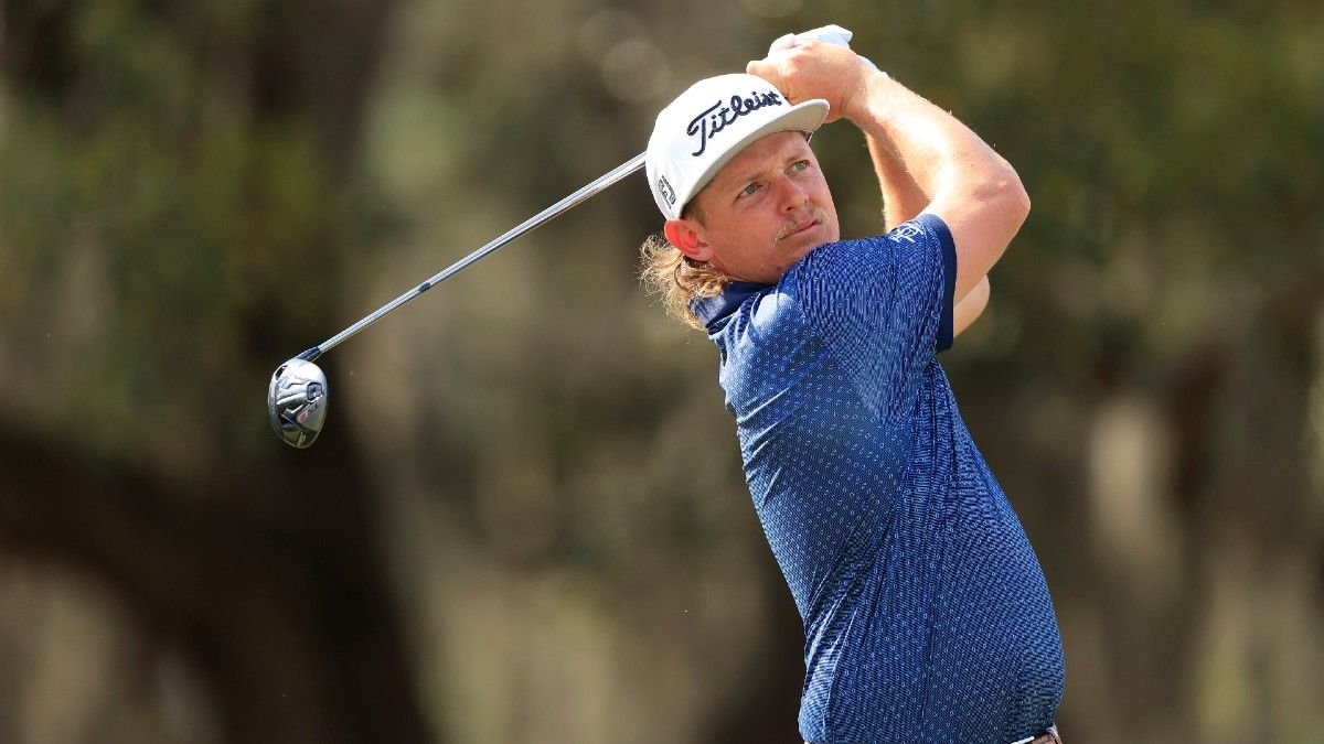 WGC Workday Championship Round 3 Buys & Fades: Finding Value Using Strokes Gained Data article feature image