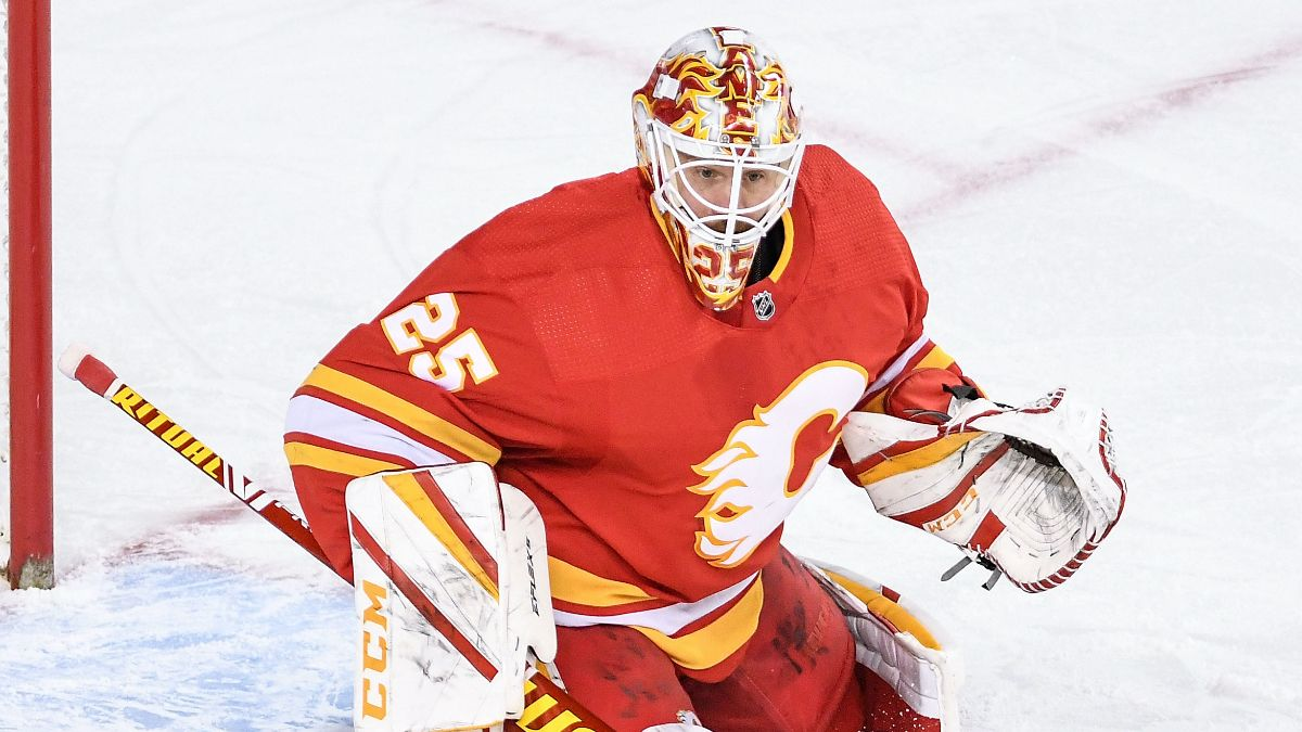 Flames vs. Canucks NHL Odds & Pick: Back Calgary at Familiar Price (Thursday, Feb. 11) article feature image