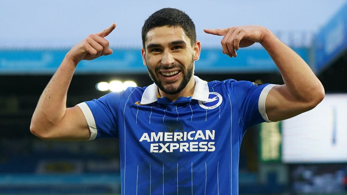 Premier League Picks, Predictions, Preview: Three Favorite Bets, Including Brighton & West Ham (Oct. 2-3) article feature image